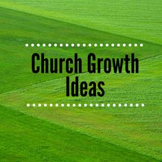 If your church hasn't grown recently perhaps you just need the Holy Spirit to give you the right idea or a fresh mindset. Look here for church growth help. Church Ministry, Ministry Ideas, Women's Ministry, Bible Questions And Answers, Church Fellowship, Church Outreach, Faith Church, Church Events, Christian Prayers