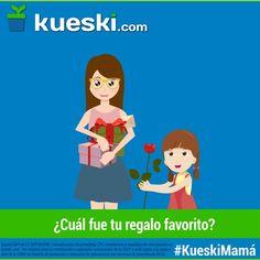 Hijos, ¡cuéntennos cómo consintieron a su mamá! Mamás, ¿cuál fue su regalo favorito?  #DíaDeLasMadres
