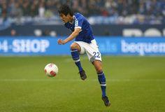 Astuto Uchida / Schalke 04