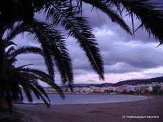 Rethymnon, Crete, 1991