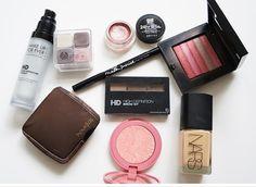 date night makeups www.teelieturner.com #DateNight