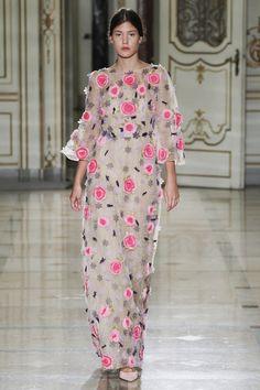 LUISA BECCARIA Spring-Summer 2016-17 Collection  Feminine Beauty: Milan Fashion Week   ZsaZsa Bellagio - Like No Other