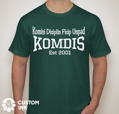 Check out my one-of-a-kind custom design from www.customink.com