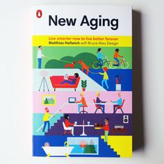 A book that serves as a guide to rethinking age and community