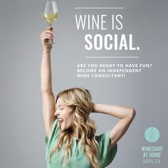Do you like meeting new people? Learning about wine? Making an extra income? Let's chat about a side gig that ticks all these boxes! Wine Shop At Home, Wine Club Monthly, People Having Fun, Wine Festival, Wine Time, Wine Making, Meeting New People, Wine Drinks, Fun Learning