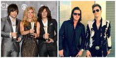 Alabama ties: 2014 ACM Awards winners include The Band Perry, Florida Georgia Line
