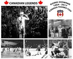 Our Buddy Gordon. We Will Rock You, Canada, Rest In Peace, I Missed, I Miss You, Thankful, Music, Movie Posters, Miss You