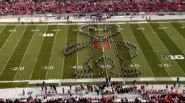 """In today's Web Video of the Day: The Ohio State University Band continues to prove its nickname with an """"out..."""