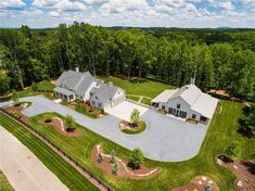 124 Trinity Farm Dr , Canton, GA 30115 is currently not for sale. single-family home is a 6 bed, bath property. This home was built in 2018 and last sold on for. View more property details, sales history and Zestimate data on Zillow. Dream Home Design, My Dream Home, House Design, Barn House Plans, Dream House Plans, Farm Plans, Dream Properties, Modern Farmhouse Exterior, Dream House Exterior