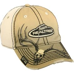 Team Realtree Men s Skull Logo Fashion Hat 6fc6cf08f1a9