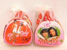 Showa, Pink Lady, Lunch Box, Christmas Ornaments, Holiday Decor, Xmas Ornaments, Christmas Jewelry, Bento Box, Christmas Ornament