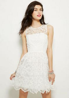Daisy Organza Dress on shopstyle.com
