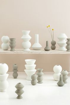 Vases // Ferm Living AUTUMN WINTER 2012 COLLECTION