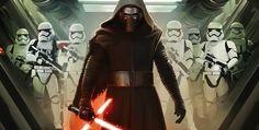 """Novo """"Star Wars"""" bate recorde como melhor estreia da história nos EUA #Bilheteria, #Disney, #Filme, #JurassicWorld, #Morte, #Novo http://popzone.tv/2015/12/novo-star-wars-bate-recorde-como-melhor-estreia-da-historia-nos-eua.html"""