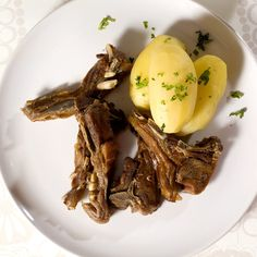 Perfekt pinnekjøtt Norwegian Food, Nom Nom, Eggs, Breakfast, Christmas, Morning Coffee, Xmas, Egg, Weihnachten