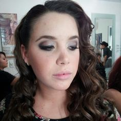 Makeup #marianamilletsalon #makeupartist