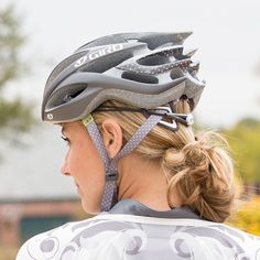 Giro Women's Amare Bike Helmet | Terry Bicycles