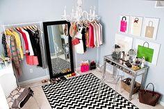 Lady room idea. No link.