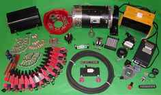 electric car conversion kit Build your own homemade green car with electric car conversion kit. Is it possible?