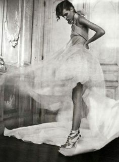 paolo roversi for vogue