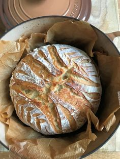 Classic Sourdough Bread made Easy - Lavender and Lovage -You can find Lavender and more on our website.Classic Sourdough Bread made Easy - Lavender and Lovage - Sourdough Recipes, Sourdough Bread Starter, Artisan Bread Recipes, Bread Rolls, How To Make Bread, Bread Baking, Bakery, Food And Drink, Bagel Pizza