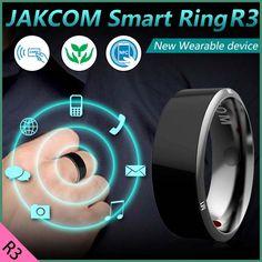 Jakcom R3 Smart Ring New Product Of Smart Accessories As Mi Band 2 Strap Original For Xiaomi Mi Band Case For Garmin Vivofit 2
