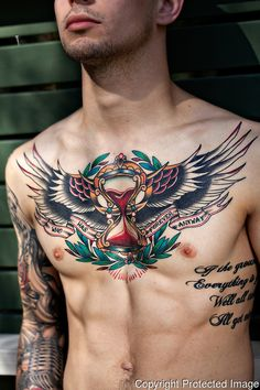 Masculine Tattoos For Men                                                       …