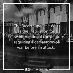Little-known Russo-Japanese War Facts #russojapanesewar #facts
