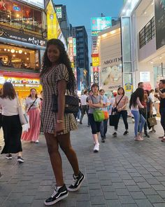 Last day in Seoul 🇰🇷😢 doing a little retail therapy, being a crazy cat lady & trying bomb street food. What more could a girl ask for😩💕 Crazy Cat Lady, Crazy Cats, Sira Kante, Girls Ask, Retail Therapy, Seoul, Times Square, Shirt Dress, Instagram