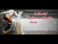 ❤ Love Shayari in Hindi for Girlfriend 120 with Image HD-Greetingsglobal😭Very Sad Heart Touching Broken beautiful hindi lo. Love Shayari Romantic, Hindi Shayari Love, Image Hd, Sad Heart, Touching Stories, Gif Pictures, Boyfriends, Girlfriends, Youtube
