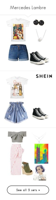 """Mercedes Lambre"" by lady-shadylady ❤ liked on Polyvore featuring Chan Luu, LE3NO, Converse, men's fashion, menswear, Bambah, Mojo Moxy, Fernando Jorge and Jeffrey Campbell"