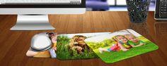 Decora tu oficina con las #fotos que más te gusten ¿Qué tal un #MousePad con esa imagen tan especial? Visítanos http://impreya.com/mousepad/