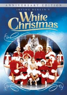 """White Christmas (1954)    Two talented song-and-dance men (Bing Crosby and Danny Kaye) team up after the war to become one of the hottest acts in show business. One winter, they join forces with a sister act (Rosemary Clooney and Vera-Ellen) and trek to Vermont for a white Christmas. The movie is a treasury of Irving Berlin classics, among them """"Count Your Blessings Instead of Sheep,"""" """"Sisters,"""" """"Mandy,"""" and the beloved holiday song, """"White Christmas."""""""