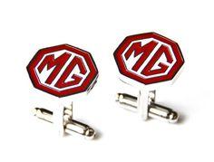 MG Cufflinks http://astore.amazon.com/ahoy-20/detail/B00KL13JBU