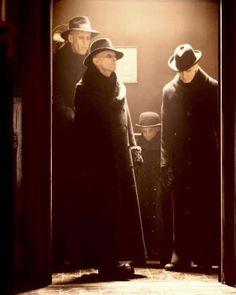 Dark City Dark City, Cowboy Hats, Fashion, Moda, Fashion Styles, Western Hats, Fashion Illustrations