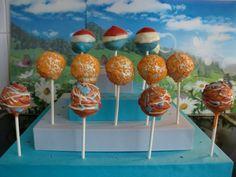 Holland cakepops