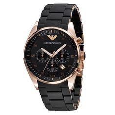 ca85ca2fbbd Emporio Armani Men s Watch AR2434