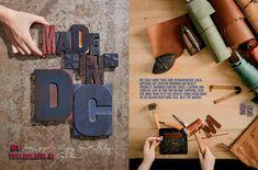 Nice Spread — The Society of Publication Designers Holiday Sauce, Art Editor, Wilhelmina Models, Photo Illustration, Editorial Design, Love Art, Creative Director, Photo Editor, Handbags