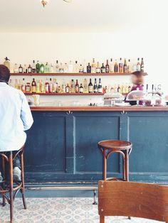 Grande Cafe / Bar. Limmatquai 118, 8001 Zürich