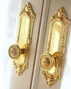 Delicieux Classic And Creative Door Knob Design Ideas U2013 Door Knobs.