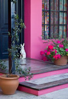 81 mejores im genes de colores para exteriores exterior - Decoraciones de casas modernas ...
