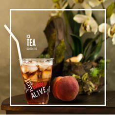 ICED  TEA Ροδάκινο