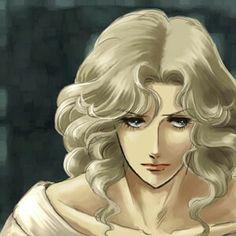 I dont know if it's Julius or Reinhard  http://nico2758.jugem.jp/?eid=13