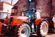 Funny Farming Farmer Tractor T Shirt Massey Claas Case Fendt MIND LIKE