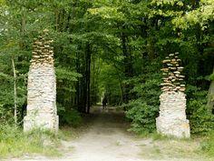 """""""The Gate"""", Cornelia Konrads"""