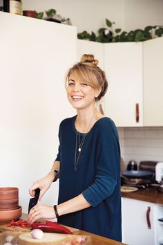 Sarah Britton | DesignSponge