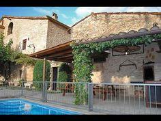 Casa rural en Girona. Alquiler casa rural en Mata, Girona. Fotoalquiler....
