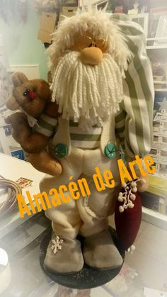 Christmas Gnome, Christmas Fabric, Christmas Goodies, Christmas Ornaments, Christmas Sewing, Hobbies To Take Up, Hobbies For Kids, Cheap Hobbies, Santa Baby