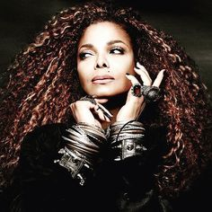Obsessed #janet