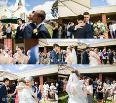 St Albans Church Highgate - Perth Wedding Ceremony Churches